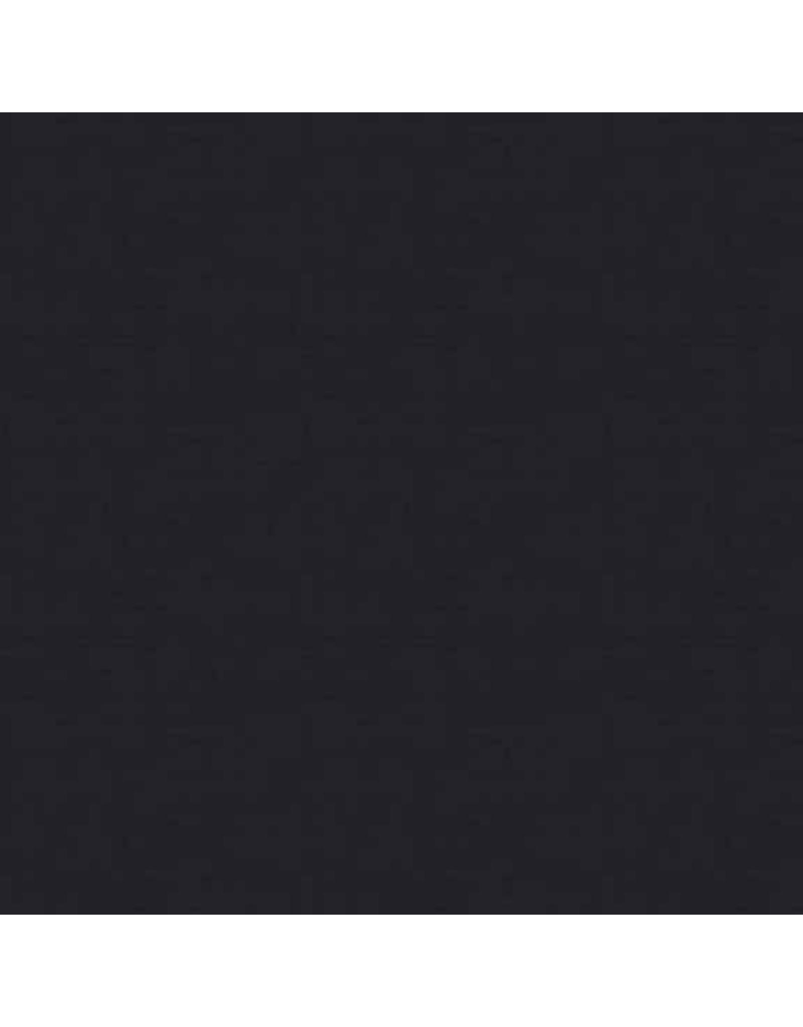 Makower UK Linen Texture - Black