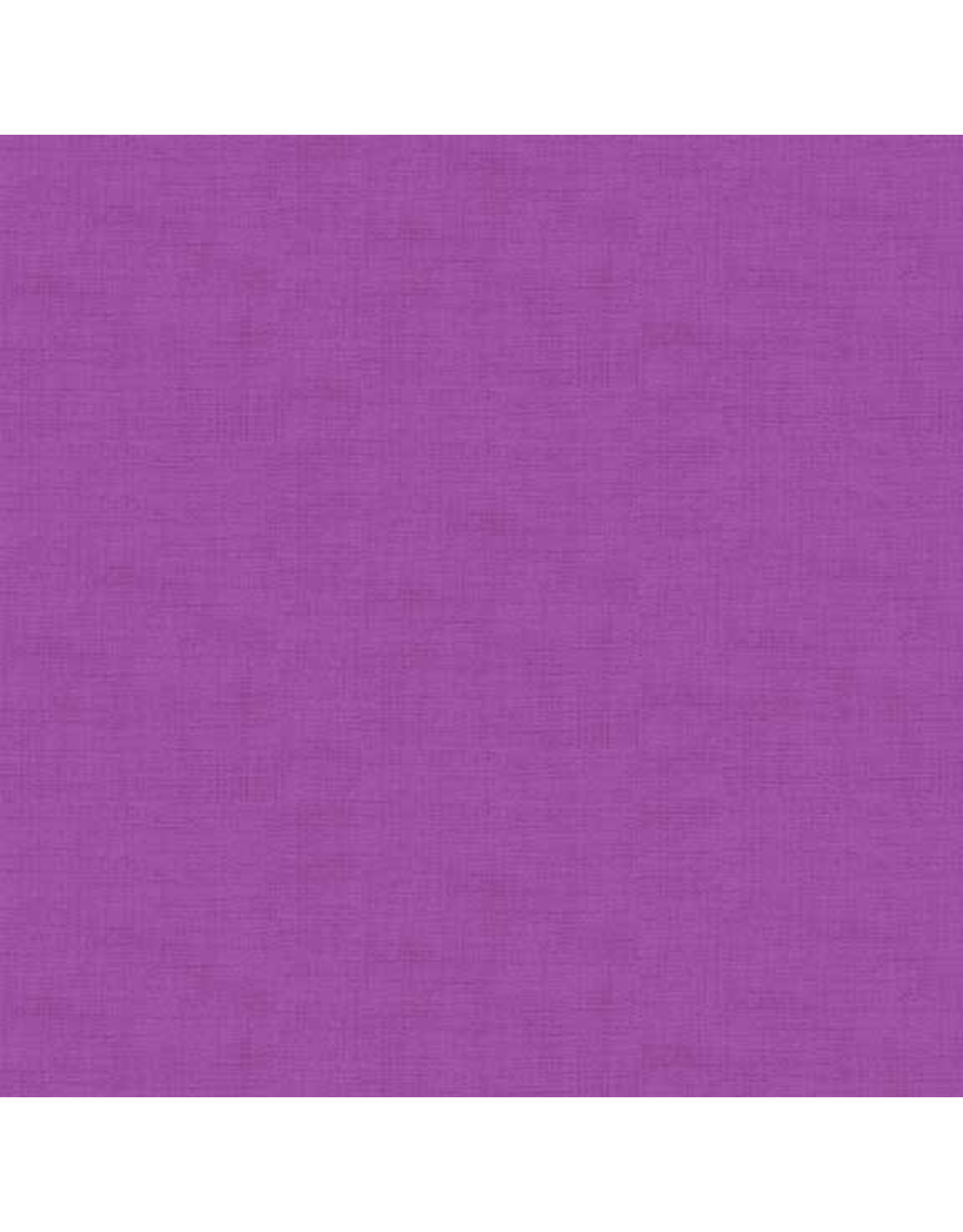 Makower UK Linen Texture - Hyacinth