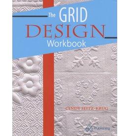 The Grid Design Workbook - Cindy Seitz-Krug
