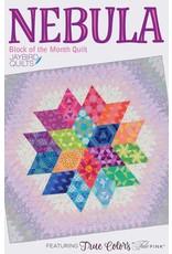 FreeSpirit Nebula Quilt - Block of the Month - reservering