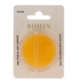 Bohin Bijenwas - met houder