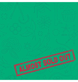 Andover Sunprint 2020 - Embroidery Turtle