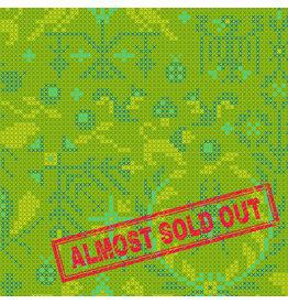 Andover Sunprint 2020 - Menagerie Lichen
