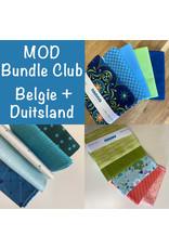 MOD Bundle Club - België + Duitsland