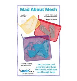 By Annie Mad about Mesh - by Annie