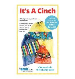By Annie It's a Cinch - By Annie