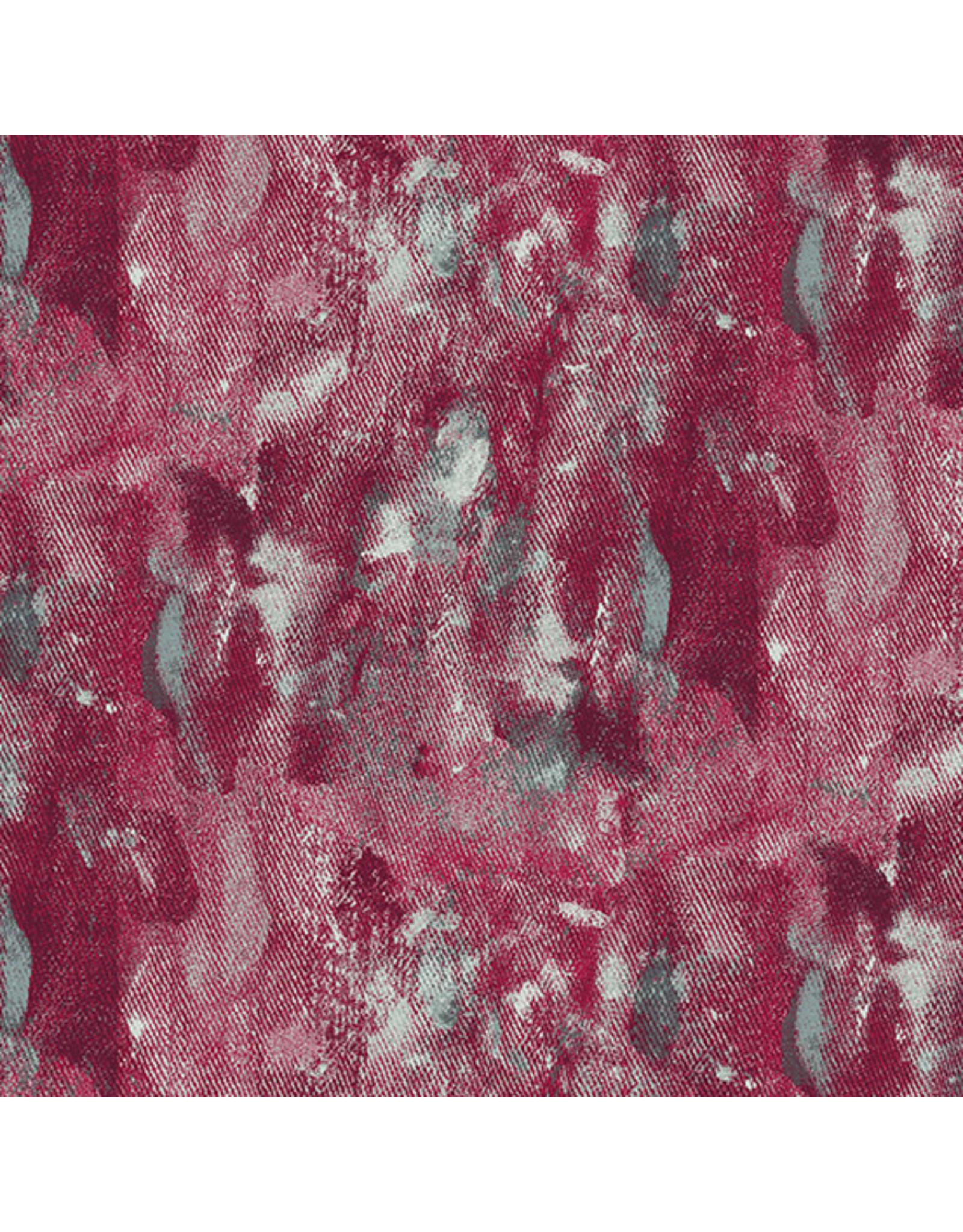Andover Prism - Drop Cloth Ruby