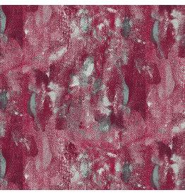 Andover Prism - Drop Cloth Ruby