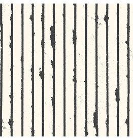 Andover Prism - Striped Parchment