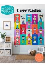 Sew Kind of Wonderful Happy Together