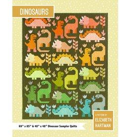 Elizabeth Hartman Elizabeth Hartman - Dinosaurs