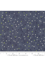 Moda Geometry - Quadrant Light Blue