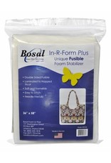 Bosal In-R-Form Plus - Fusible Foam Stabilizer - 36 x 58 inch