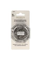 Bohin Curved Basting Pins - No. 2