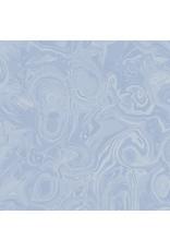 Benartex Marbella - Ice Blue