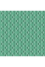 Contempo Good Vibes - Bedazzled Teal