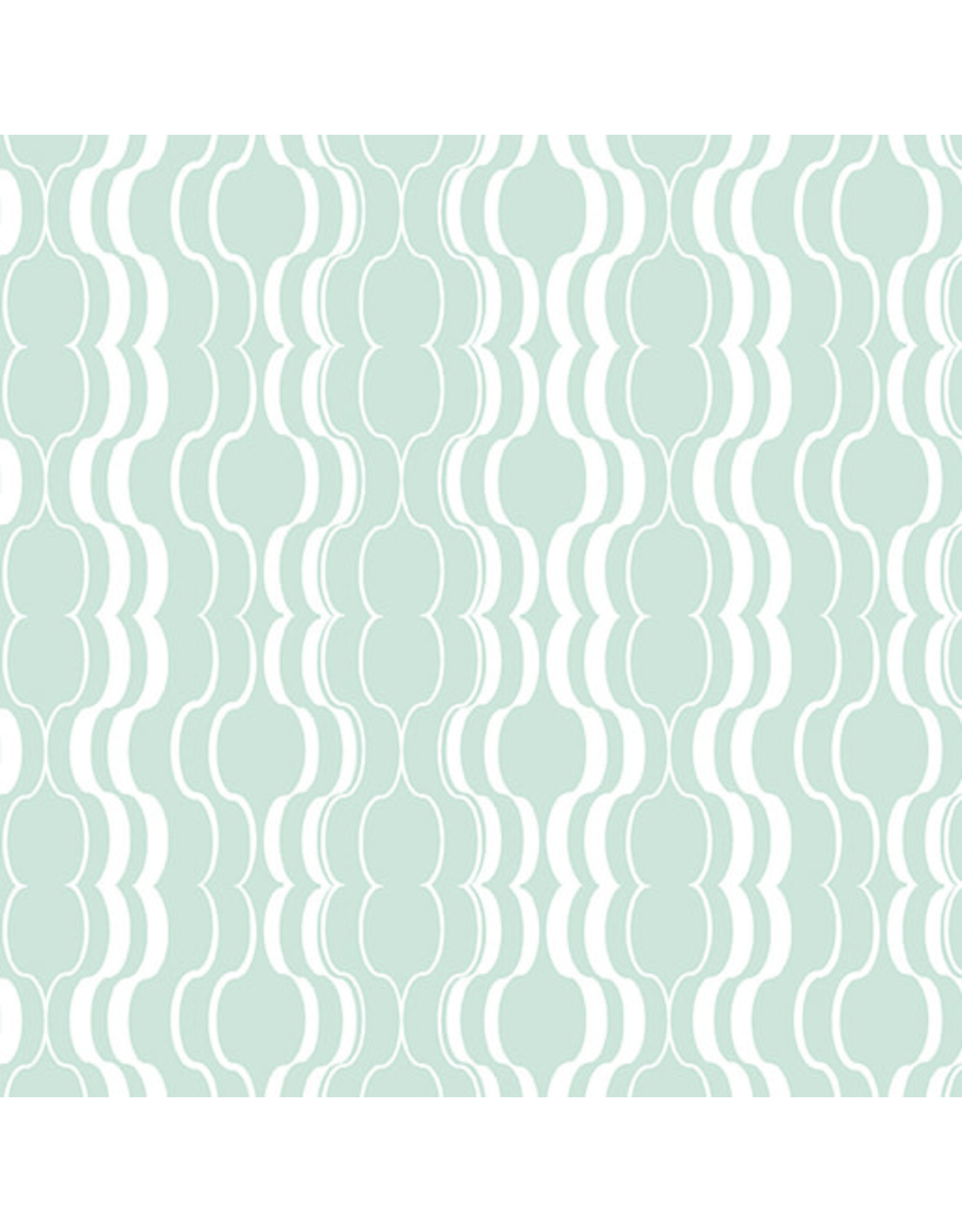 Contempo Good Vibes - Good Vibrations Light Teal