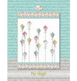 Diversen Cherry Guidry - Fly High