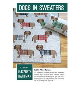 Elizabeth Hartman Elizabeth Hartman - Dogs in Sweaters