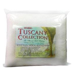 Hobbs Tuscany - Cotton / Wool - Full - 205 x 243 cm
