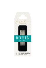 Bohin Between Needles - Nr. 10 - Big Eye
