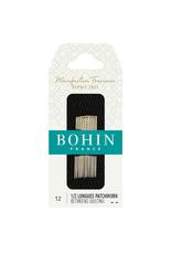 Bohin Between Needles - Nr. 12