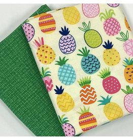 Zomers Duo - Pineapple