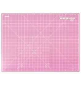 Olfa Olfa Snijmat 60 x 45 cm - Roze