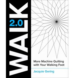 Lucky Spool Walk 2.0 - Jacquie Gering