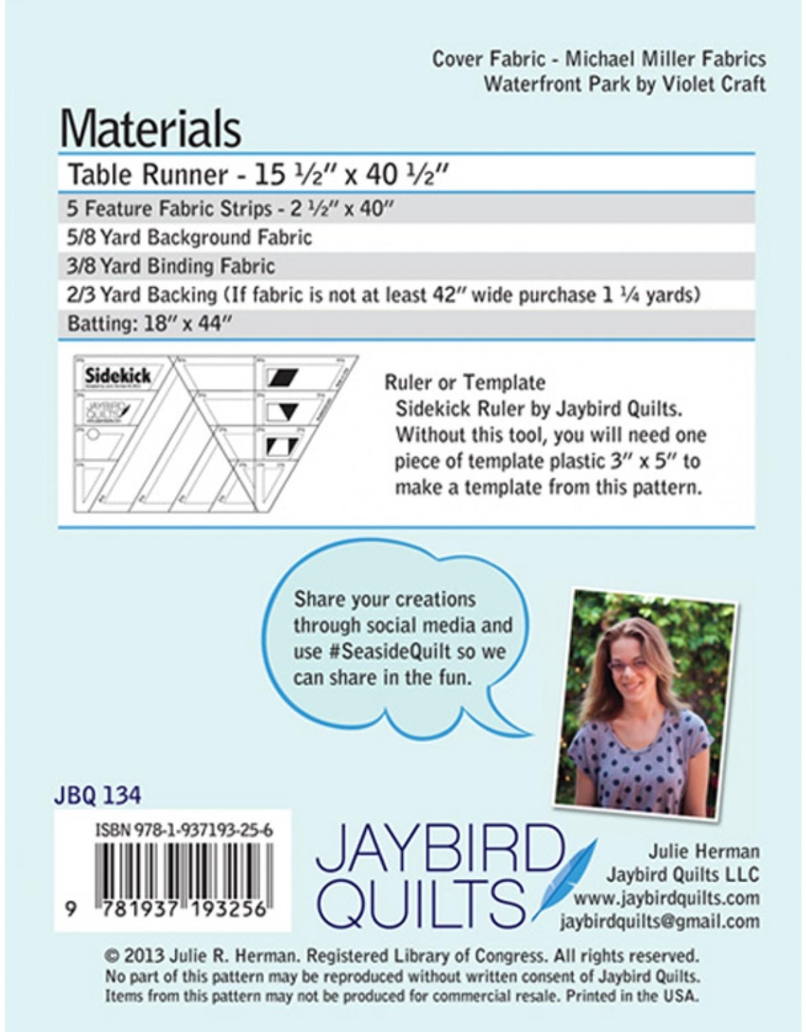 Jaybird Quilts Jaybird Quilts - Seaside