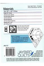 Jaybird Quilts Jaybird Quilts - Jawbreaker