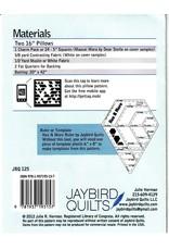 Jaybird Quilts Jaybird Quilts - Candy Dish