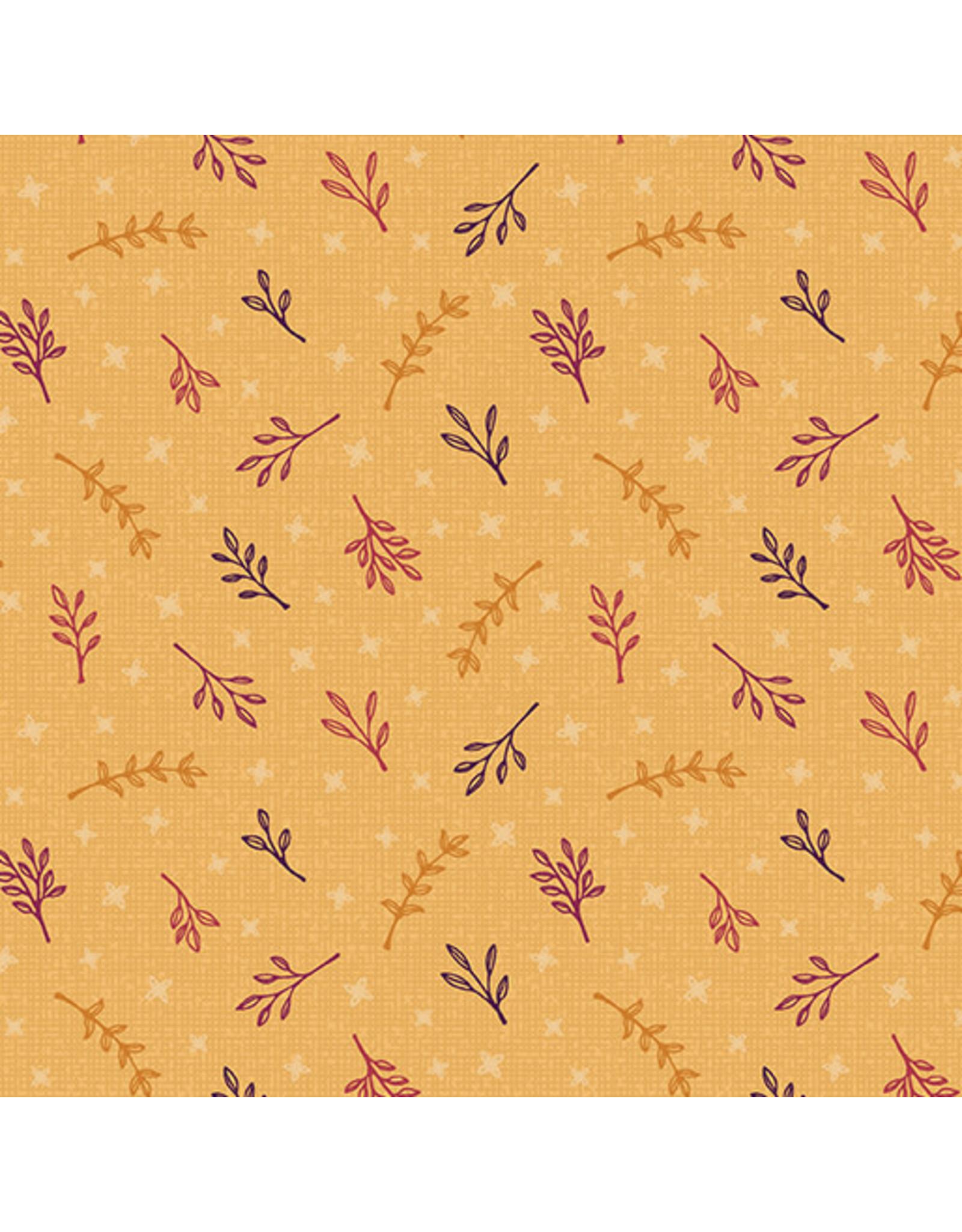 Contempo Mabon - Boughs Yellow