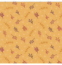 Contempo Mabon - Boughs Yellow