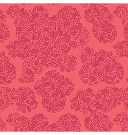 Contempo Mabon - Meadow Red