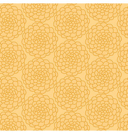 Contempo Mabon - Marigold Yellow