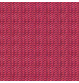 Contempo Mabon - Swatch Red