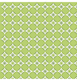 Contempo Joy - Diamond Flake Lime