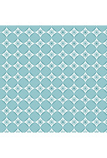 Contempo Joy - Diamond Flake Turquoise