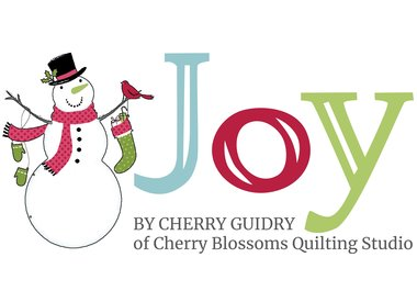 Cherry Guidry - Joy