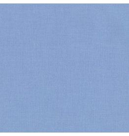 Robert Kaufman Kona Solids - 1123 - Dresden Blue