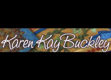 Karen Kay Buckley