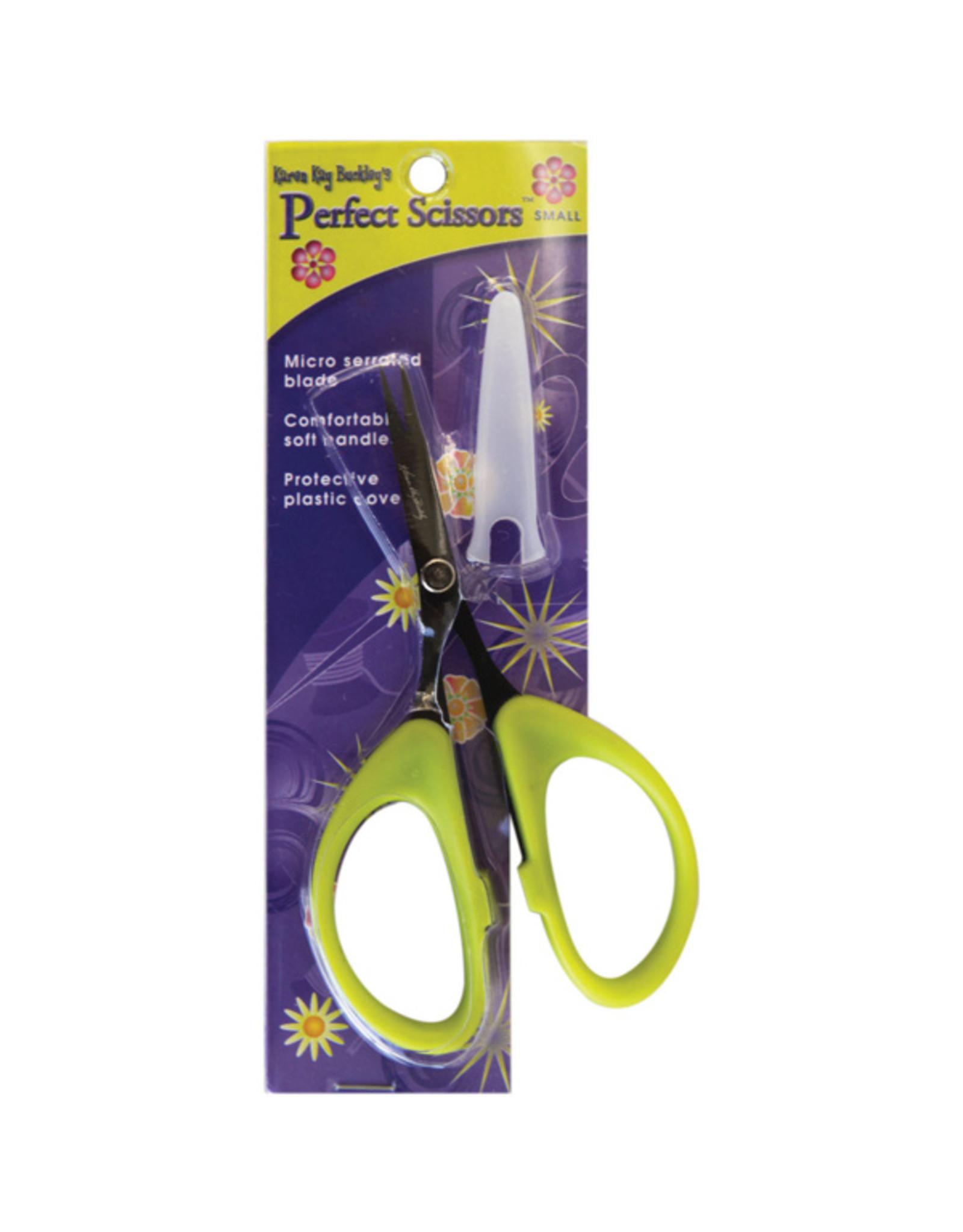 Karen Kay Buckley Karen Kay Buckley's Perfect Scissors - Small - 4 inch