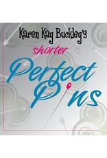 Karen Kay Buckley Karen Kay Buckley's Perfect Pins - shorter