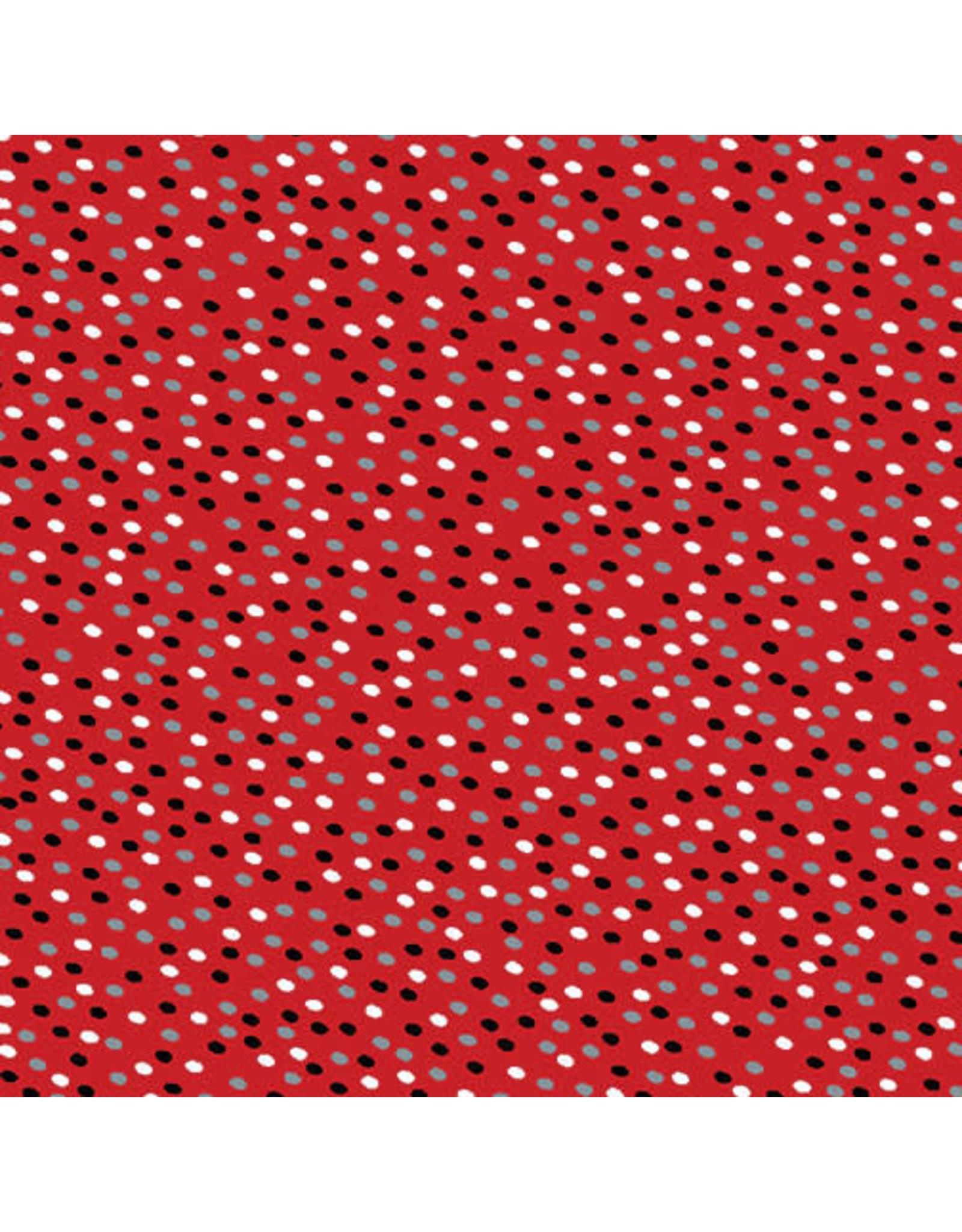 Kanvas Studio Cherry Twist - It's A Dot Cherry