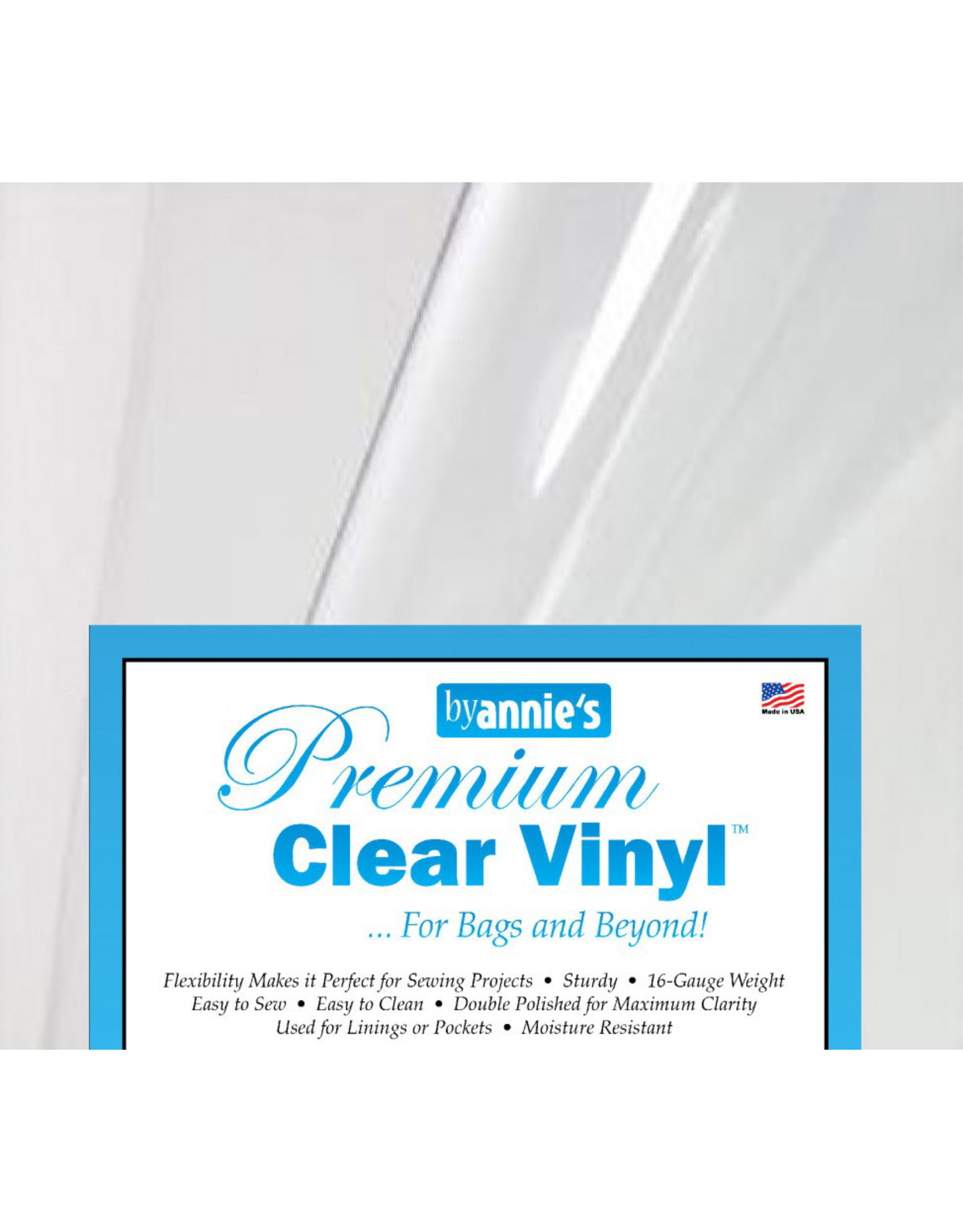 By Annie By Annie - Clear Vinyl