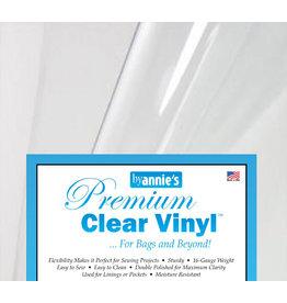 By Annie By Annie - Clear Vinyl