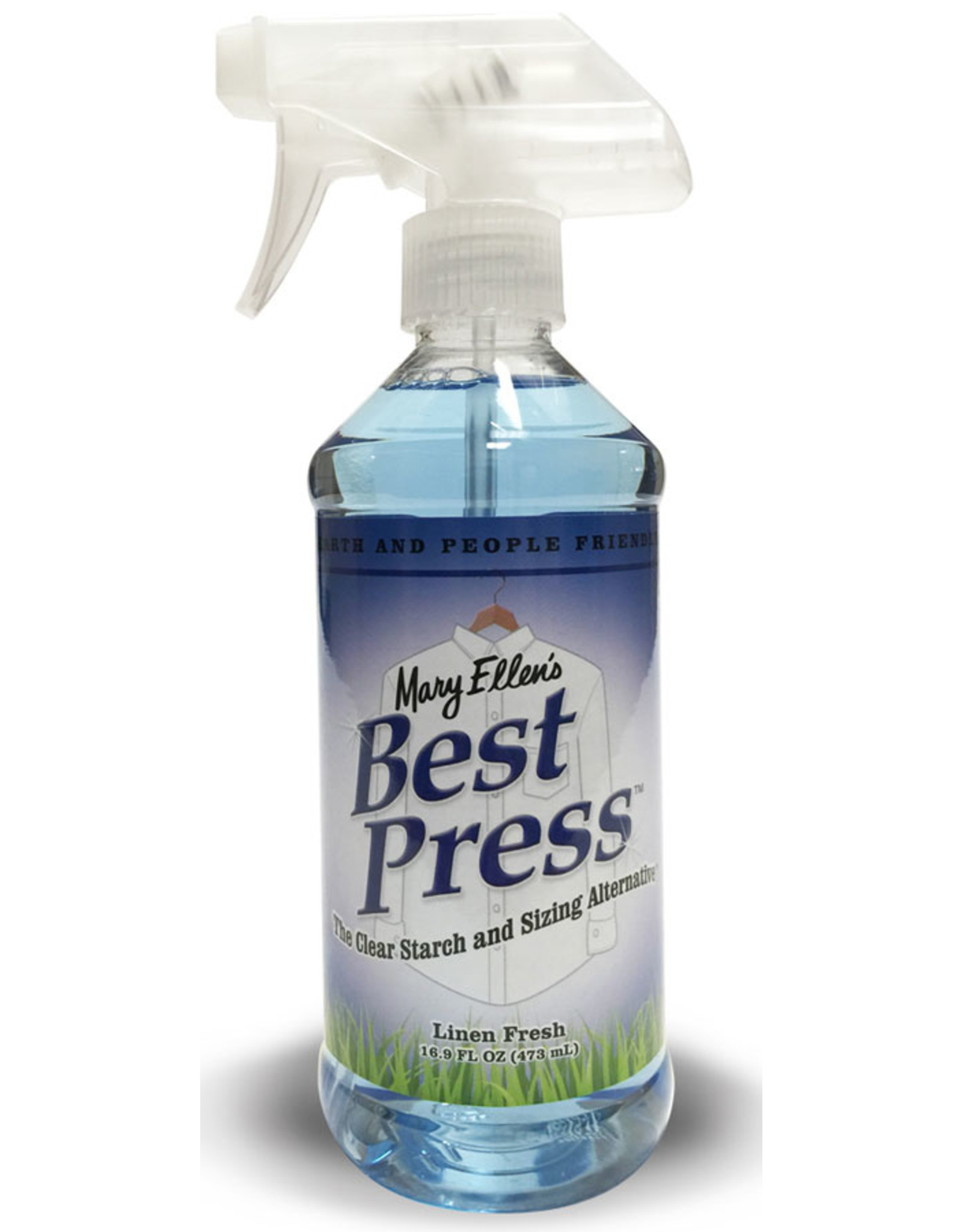 Mary Ellen Products Best Press - 499 ml