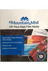 Diversen Filtermateriaal voor mondkapjes