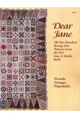 Dear Jane  Bee